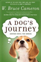 A Dog's Journey | W. Bruce Cameron |