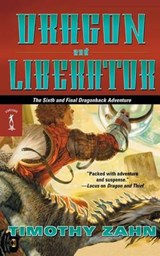 Dragon and Liberator | Timothy Zahn |