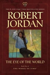 The Eye of the World | Robert Jordan |