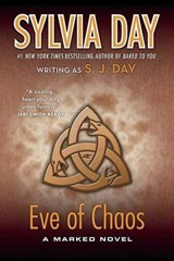 Eve of Chaos | Sylvia Day |