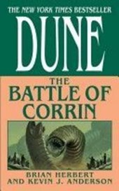 The Battle of Corrin