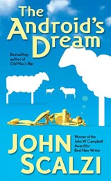 The Android's Dream | John Scalzi |