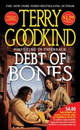 Debt of bones | Terry Goodkind |
