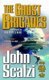 The Ghost Brigades | John Scalzi |