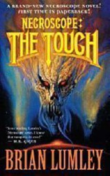 The Touch | Brian Lumley |