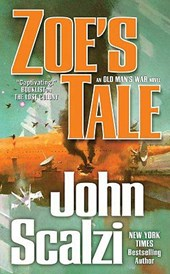 ZOES TALE