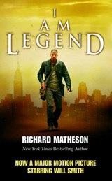 I Am Legend | Richard Matheson |