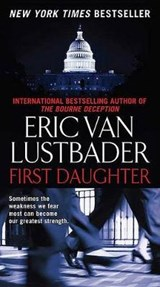 First Daughter | Eric Lustbader |