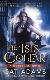 The Isis Collar | Cat Adams |