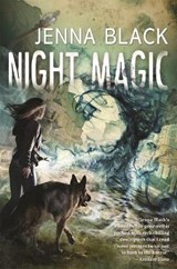 Night Magic | Jenna Black |