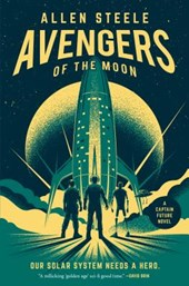 Avengers of the Moon