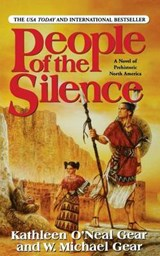 People of the Silence | Kathleen O. Gear |