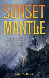 Sunset Mantle | Alter S. Reiss |