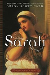 Sarah | Orson Scott Card |
