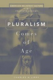 Pluralism Comes of Age