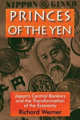 Princes of the Yen | Richard Werner |