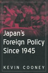 Japan's Foreign Policy Since