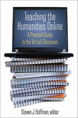 Teaching the Humanities Online |  |