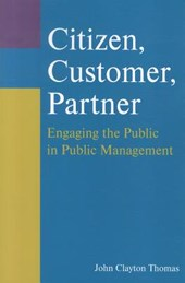 Citizen, Customer, Partner
