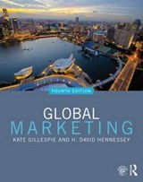 Global Marketing | Kate Gillespie |