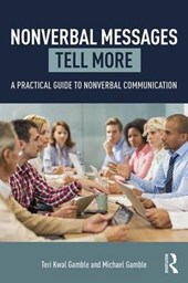 Nonverbal Messages Tell More