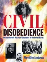 Civil Disobedience | Mary Ellen Snodgrass |