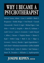 Why I Became a Psychotherapist