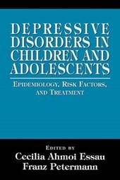 Depressive Disorders in Children and Adolescents