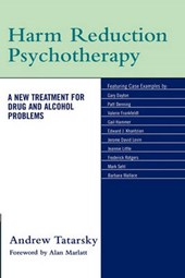 Harm Reduction Psychotherapy