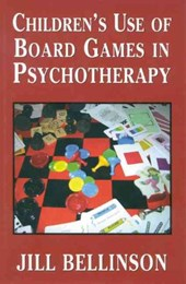 Children's Use of Board Games in Psychotherapy