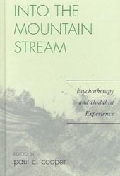 Into the Mountain Stream