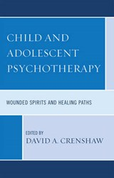 Child and Adolescent Psychotherapy | David Crenshaw |