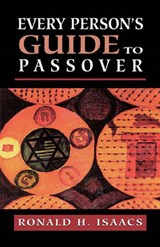 Every Persons Guide to Passove | Ronald H. Isaacs |
