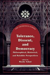 Tolerance, Dissent, and Democracy | auteur onbekend |
