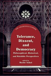 Tolerance, Dissent, and Democracy