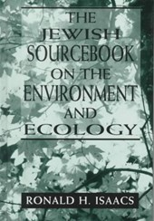 Jewish Source Book on Environ