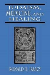 Judaism Medicine & Healing