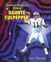 Super Sports Star Daunte Culpepper
