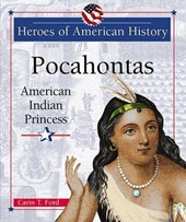 Pocahontas | Carin T. Ford |