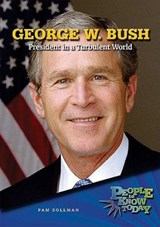 George W. Bush | Pam Zollman |