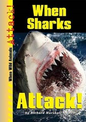 When Sharks Attack! | Richard Marshall Gaines |