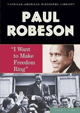 Paul Robeson | Carin T. Ford |