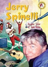 Jerry Spinelli | Micklos, John, Jr. |