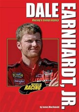 Dale Earnhardt, Jr. | James MacDonald |