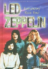 Led Zeppelin | Michael A. Schuman |
