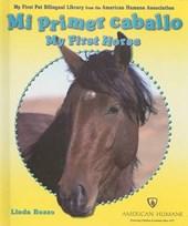 Mi Primer Caballo/My First Horse