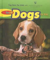 Top 10 Dogs for Kids