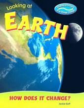 Looking at Earth