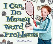 I Can Do Money Word Problems