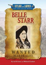 Belle Starr | Green, Carl R. ; Sanford, William R. |